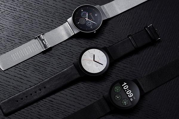 Yerha launches Alexa-enabled smartwatch iMCO in India with 1GB RAM