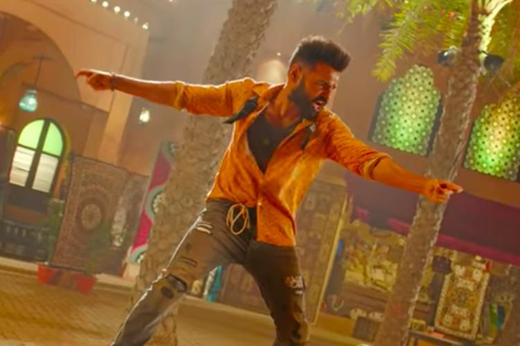 iSmart Shankar review The smartest thing you can do is give the film a miss