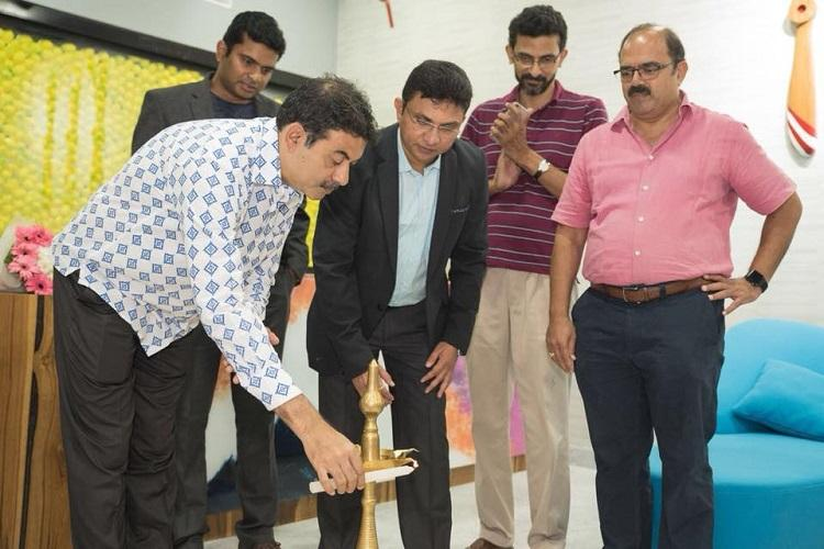 iSprout opens second centre in Hyd in talks with T-Hub for operations