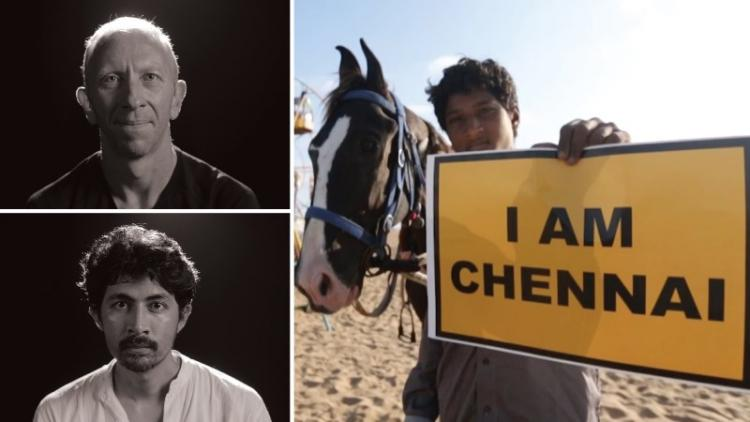 Video I am Chennai tribute to every soul that helped the city get back on its feet