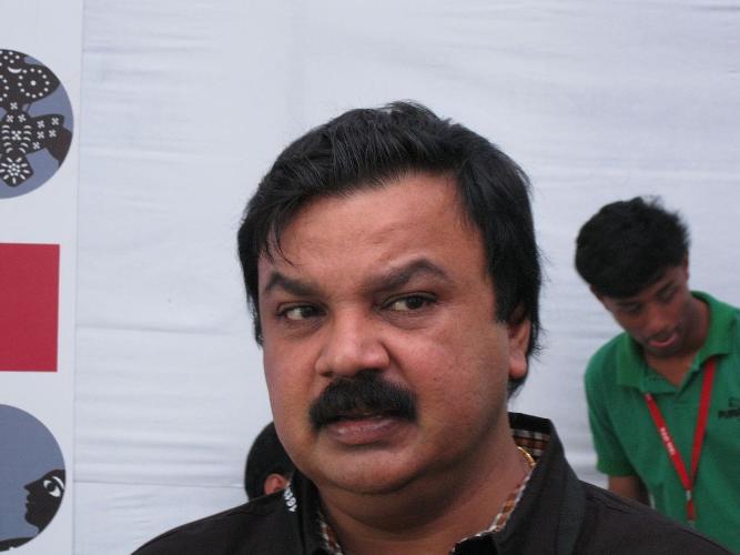 Actor and AMMA secretary Idavela Babu quizzed in Malayalam actor assault case