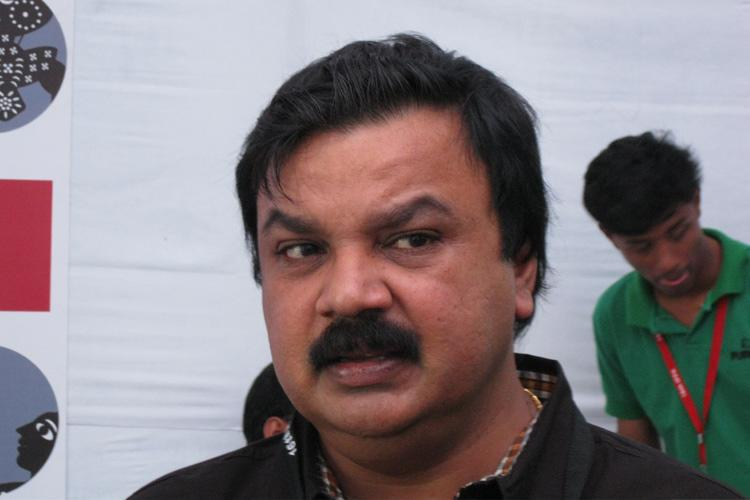 Kerala actor assault case AMMA Gen Secy Edavela Babu turns hostile changes statement