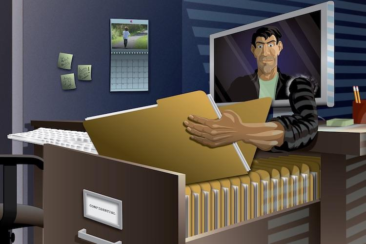 Creeped out by Netflixs You Heres how you can avoid online stalkers data thieves