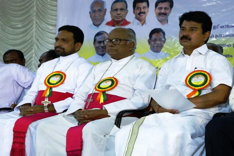 Bishop of Idukki asks priests to stay away from taking sides during elections