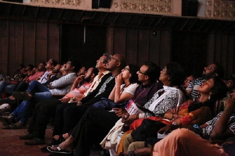 Curtains to come down on IFFK on Friday