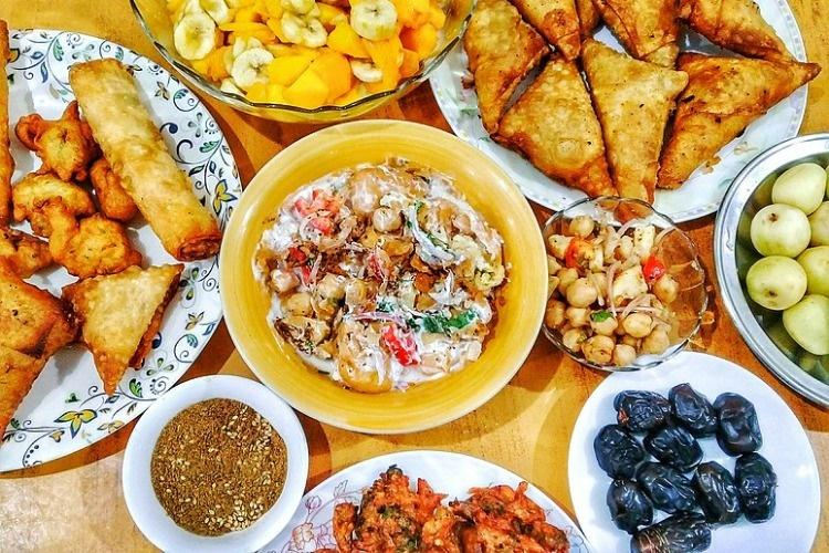 From a simple meal to iftar parties How Hyderabads Ramzan traditions have changed