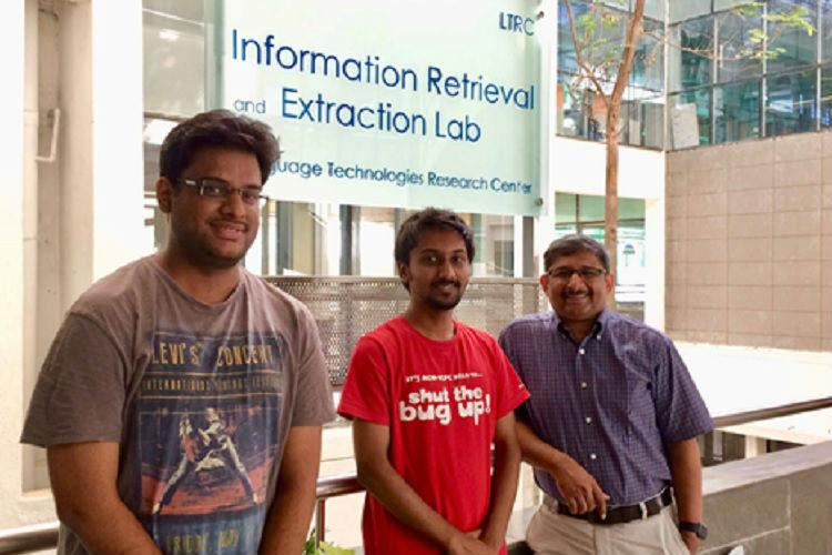 Tired of racist sexist comments on Twitter These IIIT-Hyderabad researchers have the answer