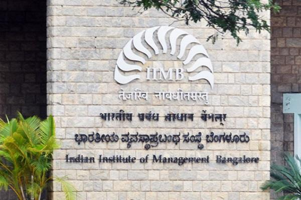 Hindi certificates at IIM-B Institute denies imposition puts gag order on students