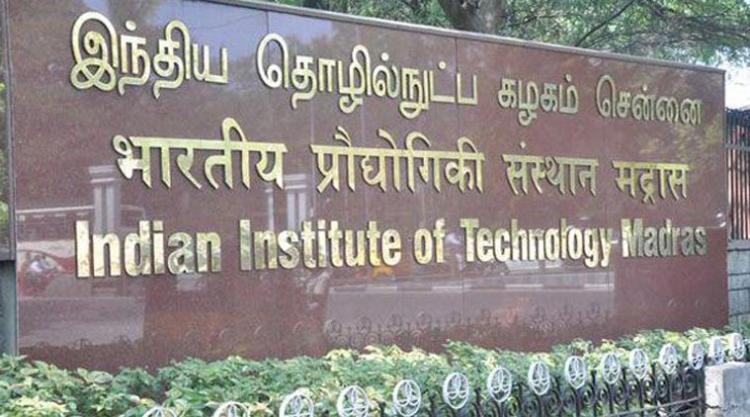 IIT-M missing student found in an ashram near Dehradun