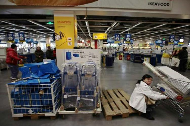 Ikea S First India Store To Open In Hyderabad In 2018 Will Offer