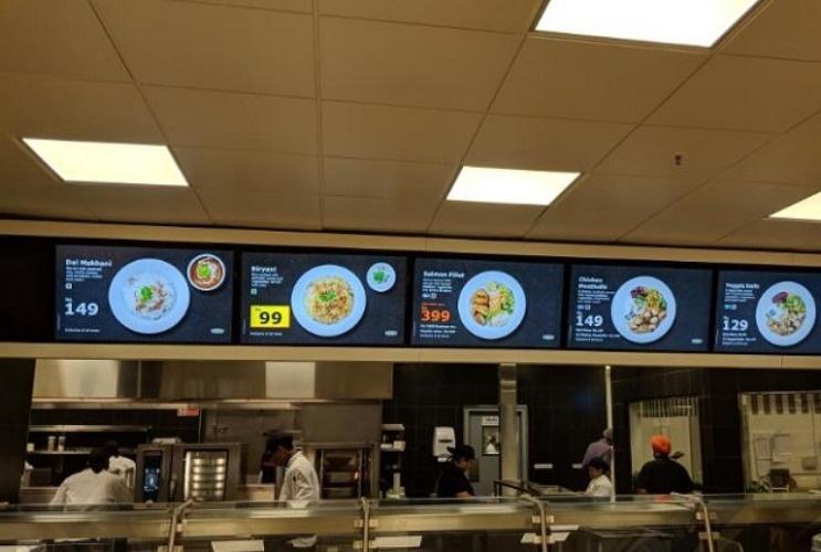IKEA stops sales of veg biryani samosa at Hyd store after caterpillar in food fiasco