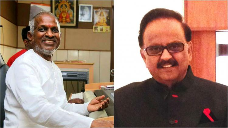Right or wrong Tamil film industry weighs in on Ilaiyaraaja-SPB spat over copyright royalties