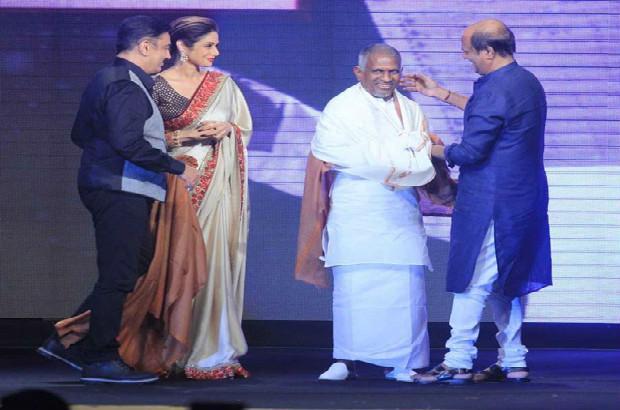Ilaiyarajas National Award for Thaarai Thapattai creates controversy