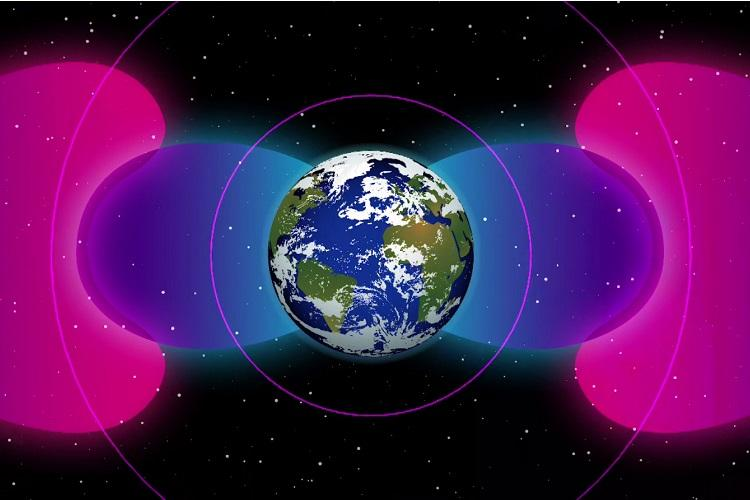 NASA detects man-made bubble barrier around Earth that protects planet from radiation