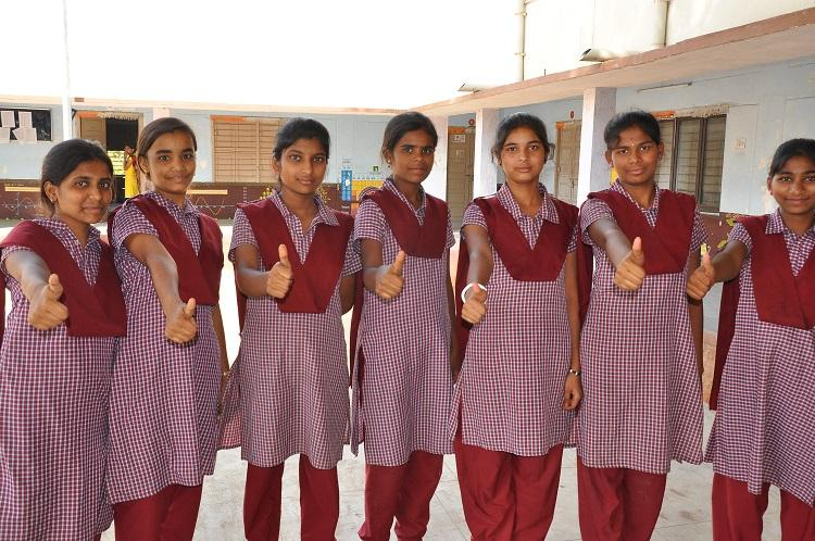 Students from Telanganas social welfare institutes shine in intermediate exam results