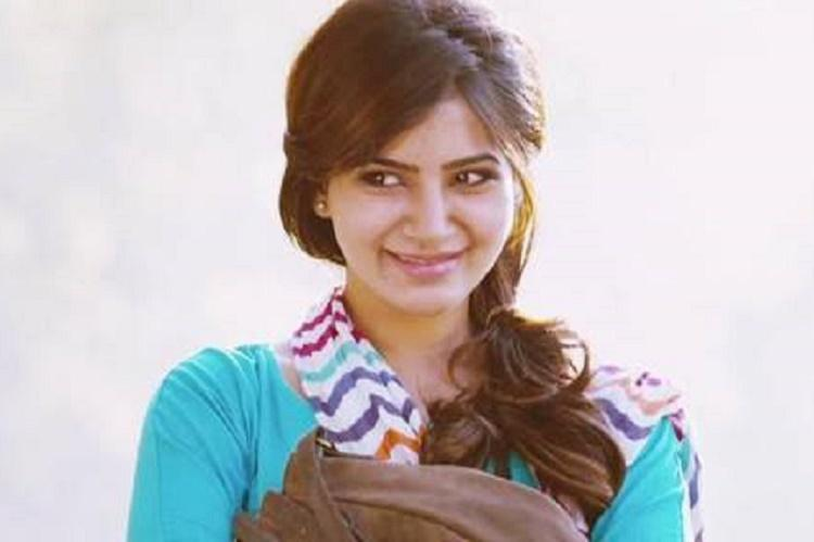 No more cliched roles for Samantha