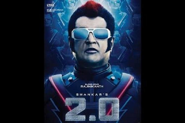 Shankar shoots a major scene for 20 says film inching close to completion
