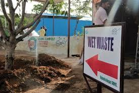 Waive cess incentivise composting Bluru MLA begins petition to fix garbage mess