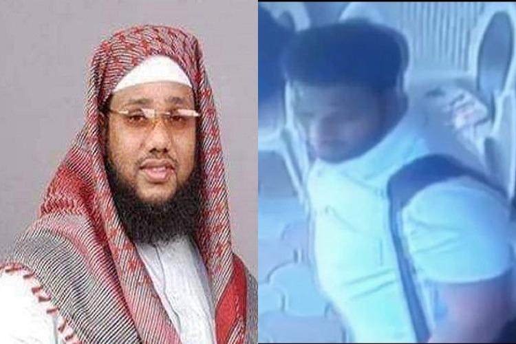 Kerala Imam accused of sexually assaulting minor girl held after a month on the run