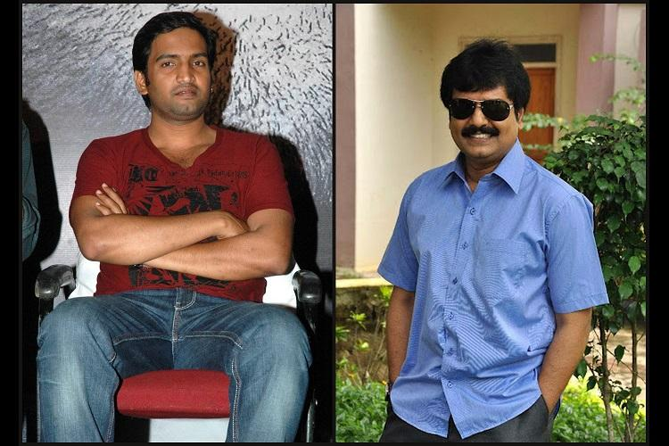 Vivekh Santhanam to team up for a multi-starrer comedy