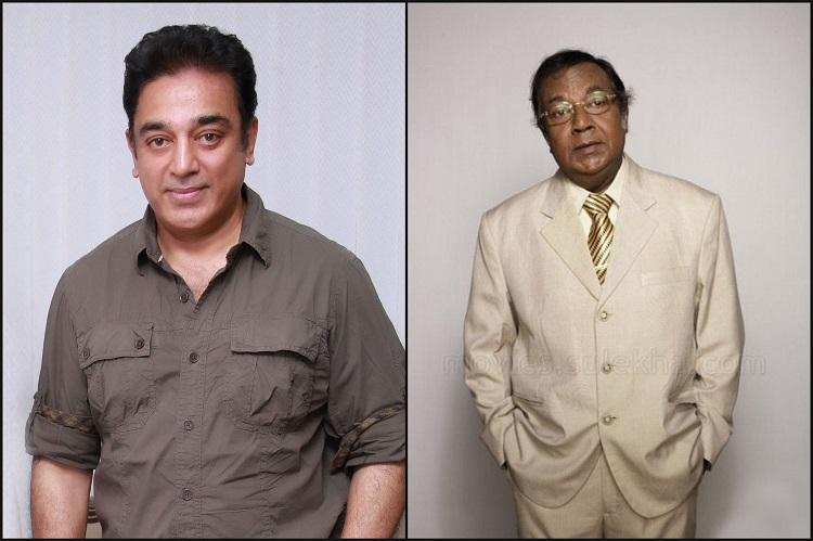 Are Kamal Haasan and Mouli teaming up No theyre not