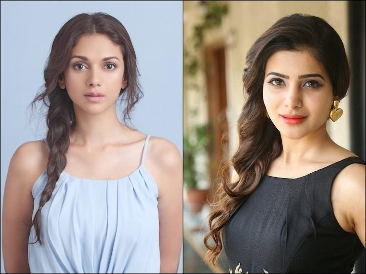 Hit or flop cant take away credibility of an actor Aditi Rao Hydari defends Samantha