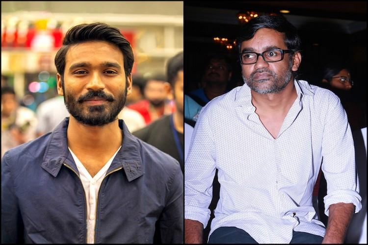 Dhanush and Selvaraghavan set to reunite Kalaipuli Thanu to produce