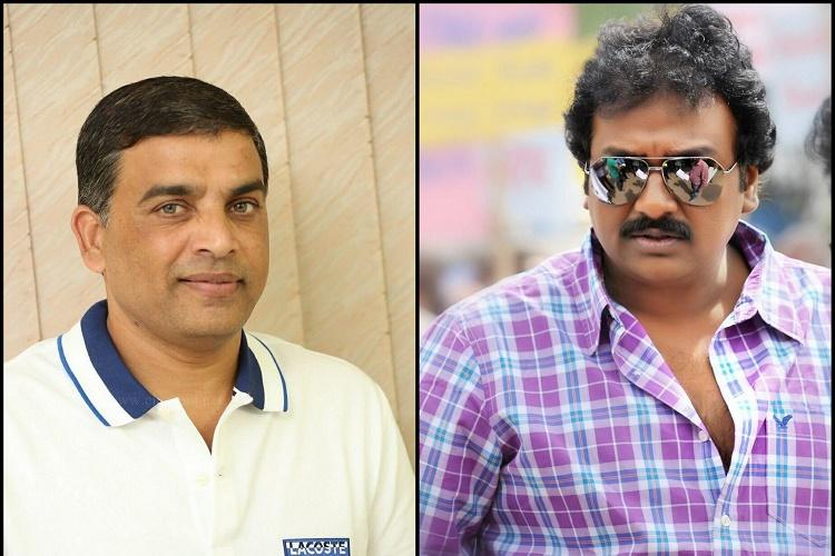 Director VV Vinayak to play hero in Dil Rajus upcoming production