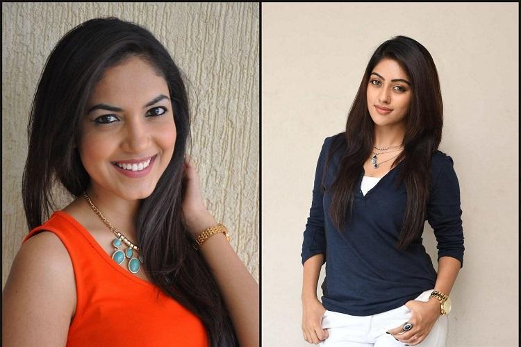 Dhruva Natchathiram cast reshuffled Ritu Varma replaces Anu Emmanuel