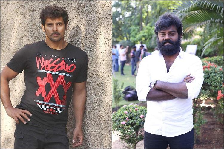 Villain for Vijay Chanders film revealed