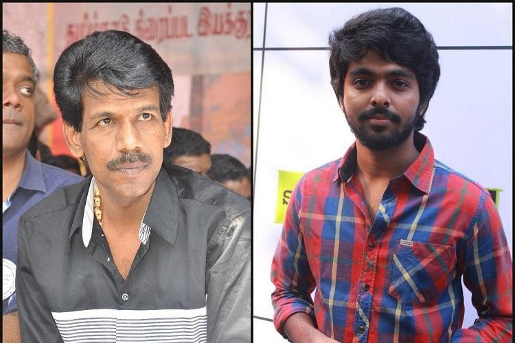 GV Prakash to do a role with negative shades in Balas next