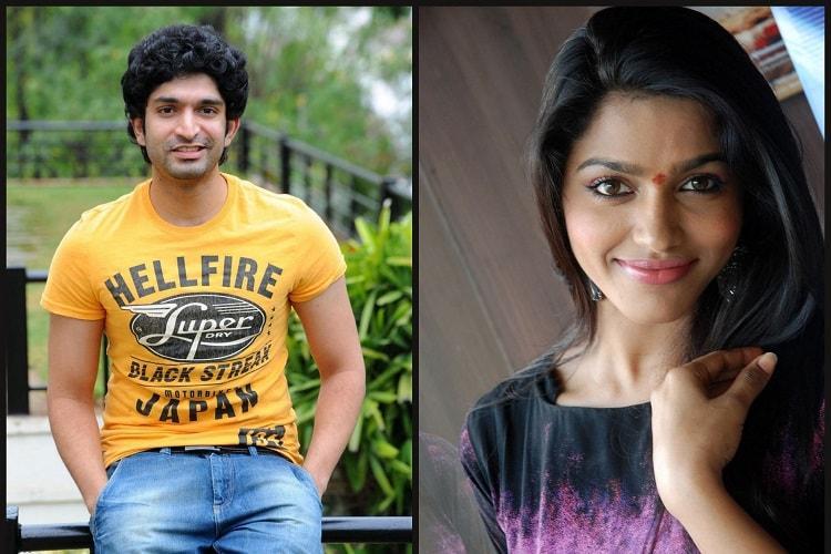 Kabali fame Dhansika in Havishs comeback film