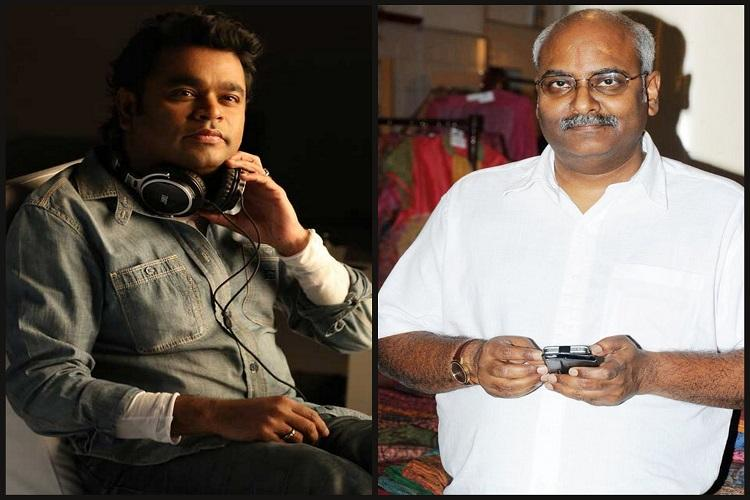 AR Rahman-MM Keeravani come together to compose a melody