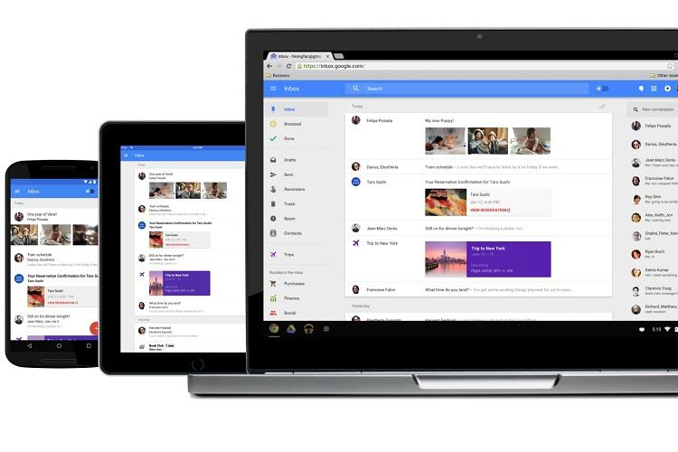 Google to officially shut down Inbox by Gmail on April 2