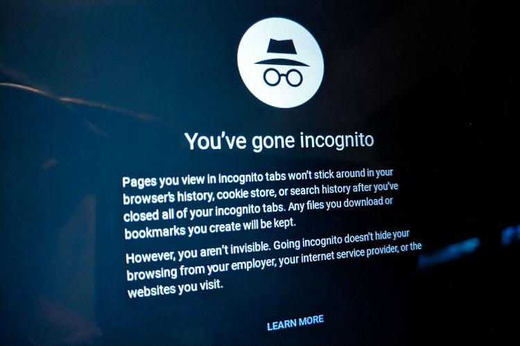 Online ad companies can discover you even if you go incognito