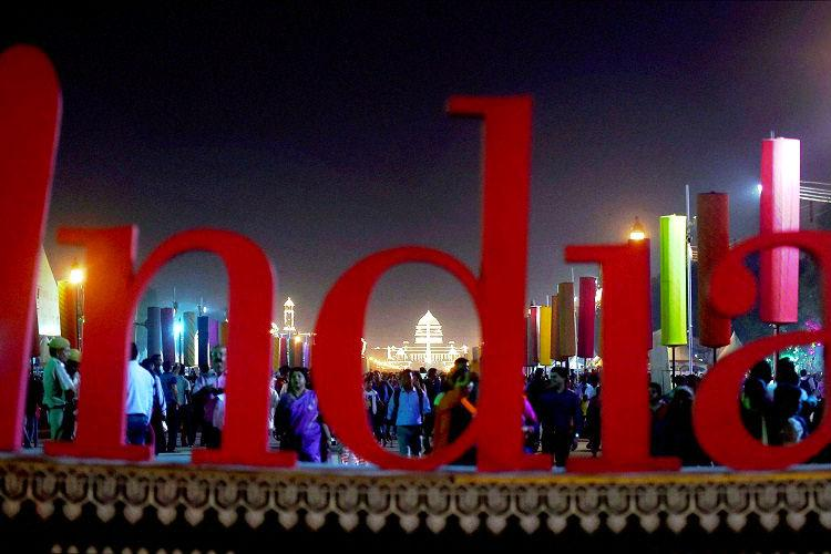 Where is the 100 billion India to remind developed bloc at G-20 Summit