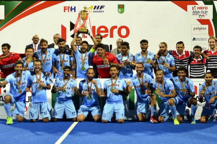 Hockey squad undergoing psychology sessions to regain belief post CWG failure