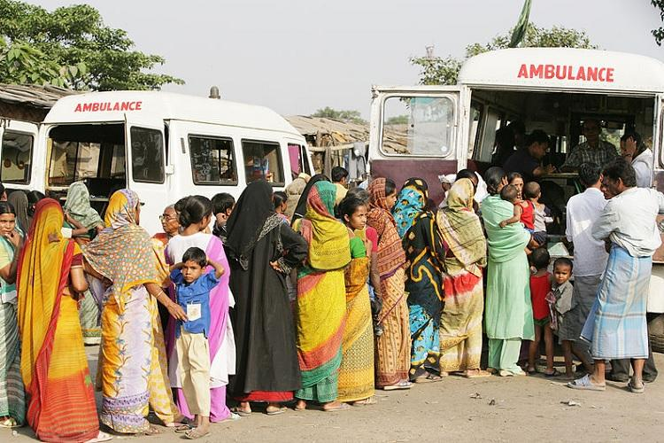 National Medical Commission Moving Indian healthcare from the frying pan into the fire