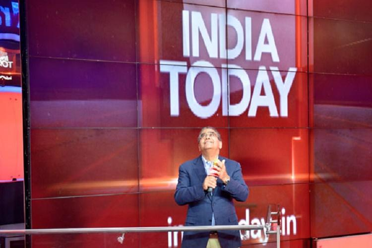 India Today TV introduces IPL-style ranking for staff with Most Valuable Journalist system