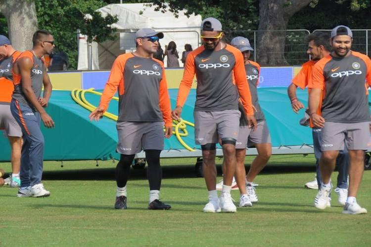 India-Pakistan clash in the spotlight at Asia Cup