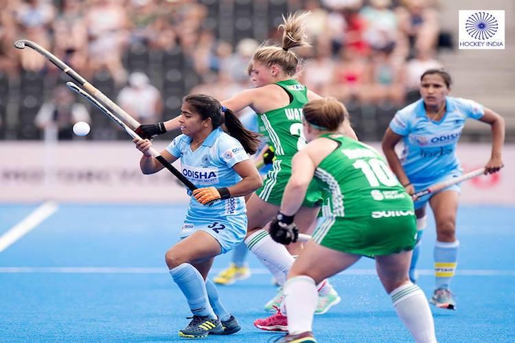 Womens Hockey WC quarters India look to avenge pool stage loss to Ireland