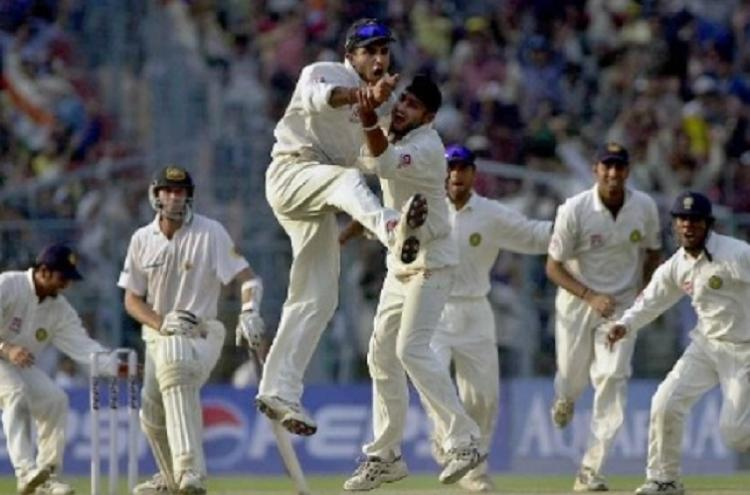 Well always have Kolkata The greatest fightback in Indian cricket history