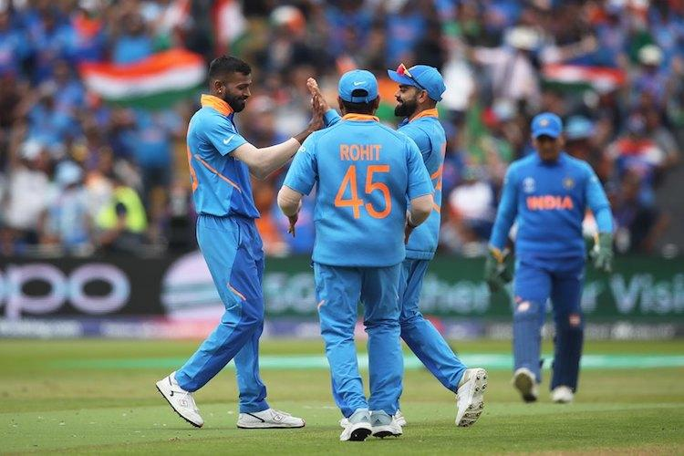 5 knockout games lost since 2014 Team Indias worrying trend in ICC events