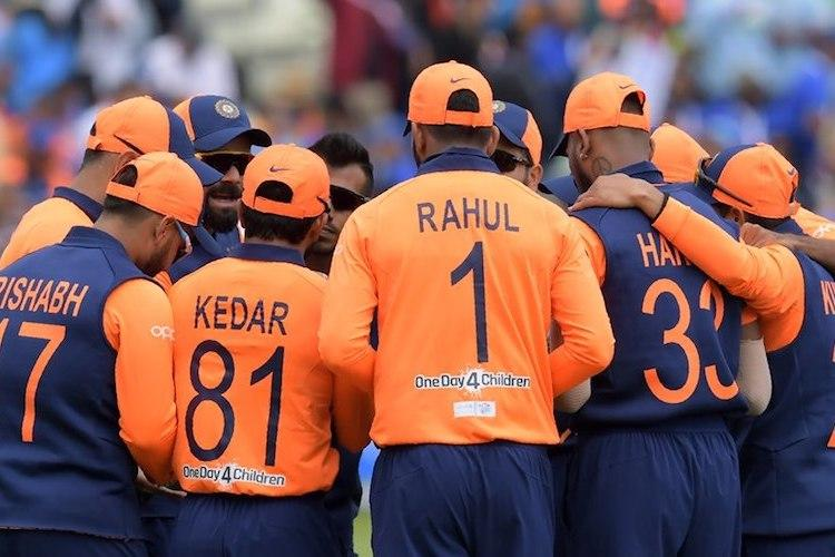 Team India not satisfied with ICCs security regulations at World Cup