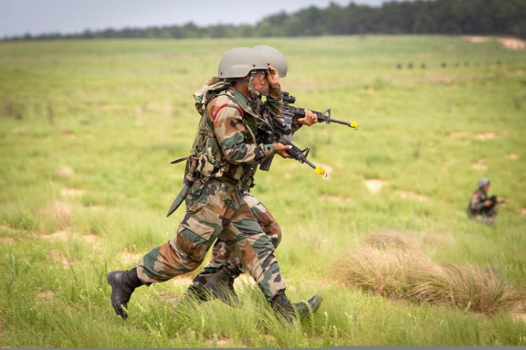 Defence forces cant procure jammers govt tweaks policy