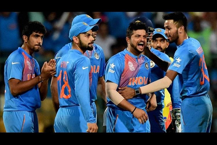 India becomes No1 Test side need to win fourth Test vs West Indies to retain spot
