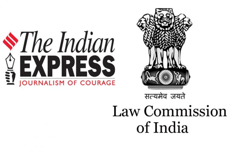 Law Commission rebukes Indian Express says report on death penalty incorrect