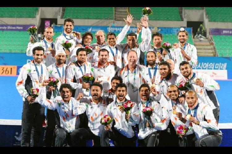 Indian mens hockey team to skip Olympic opening ceremony at Rio