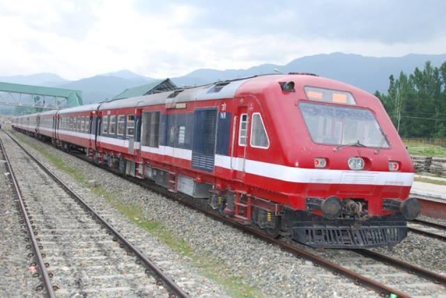 Thiruvananthapuram to Kannur in just two and half hours Superfast rail corridor in the making