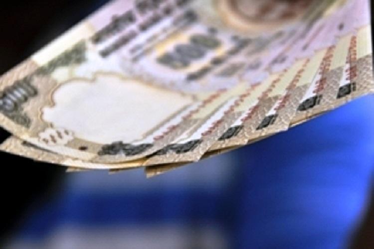 Demonetisation Rs 20 lakh cash seized from milk van near Hyderabad